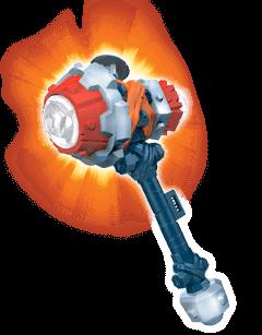 Nitro Hammer