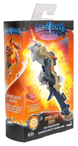 Spinblade 3000